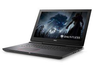 Dell G5 15 5587 teszt